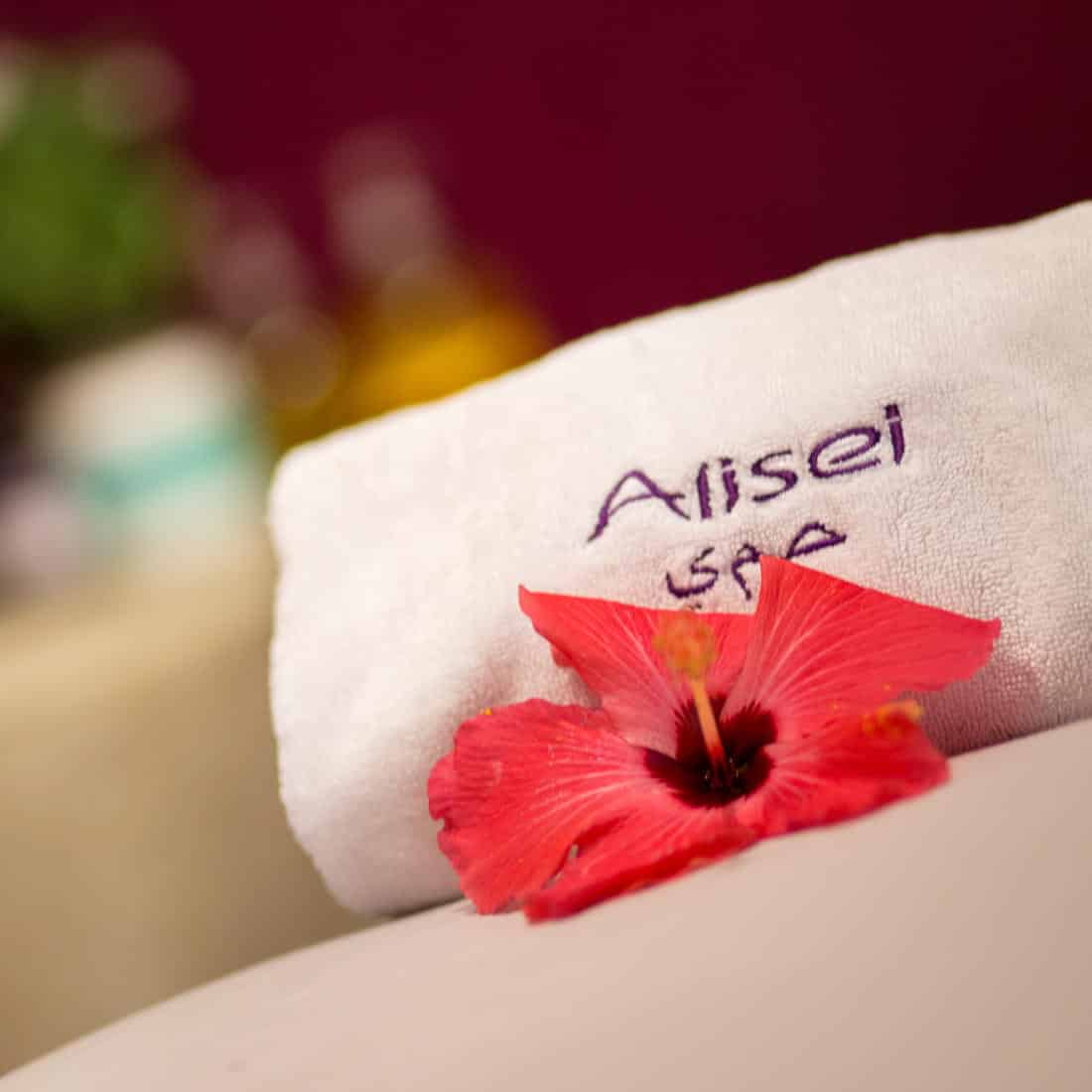 Alisei Hotel Spa