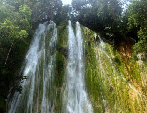 Cascada Limón, un salto hacia la aventura