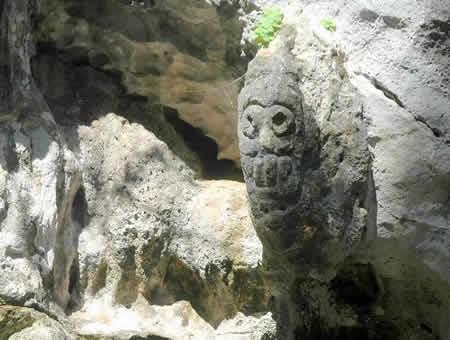 Cave of the Carpenter