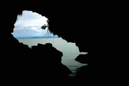 Cave of the Mouth of Hell
