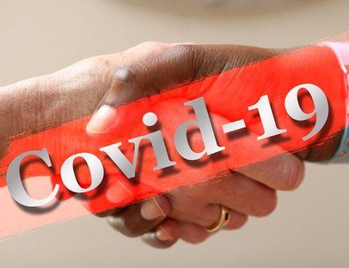 Medidas de Preveción COVID19